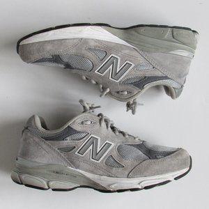 Women's New Balance 990 Athletic Shoes Size US 8